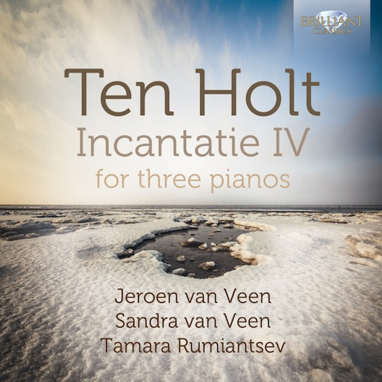 CD Incantatie IV